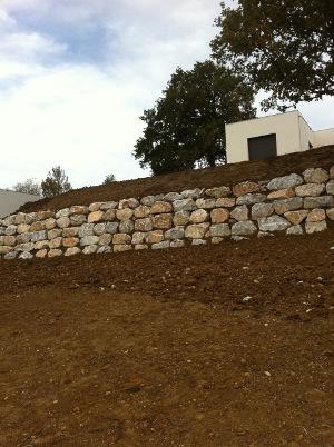 Construction de piscine dans le Tarn