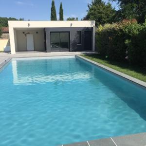 Rénovation de piscine dans le Tarn