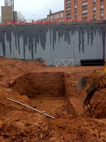 Construction de maison individuelle près de Toulouse