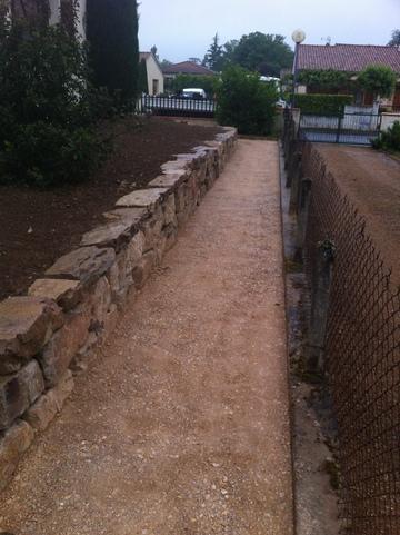Pose de clôture dans le Tarn et en Haute-Garonne